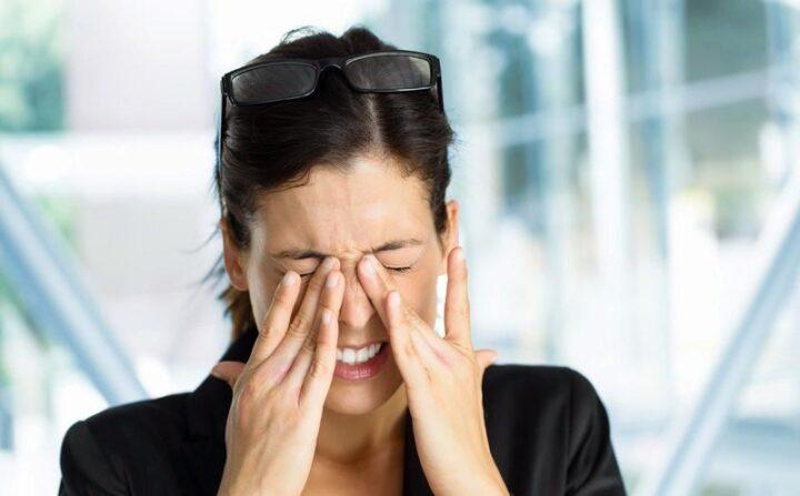 Cuerpos extraños en el ojo: tratamiento y Prevención 2