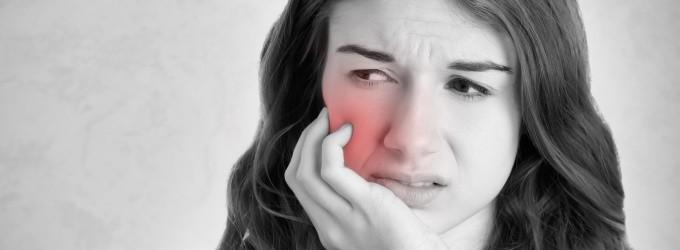 ¿Cómo tratar el dolor de muelas? 1