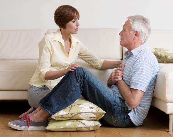 ¿Cómo actuar y brindar primeros auxilios en un ataque cardiaco? 1