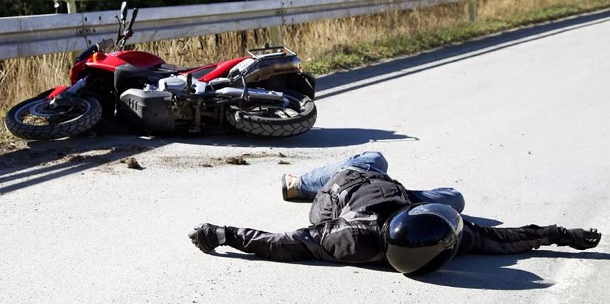 primeros auxilios en accidentes de motocicleta