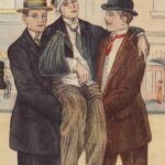 la historia de los primeros auxilios